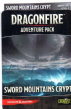 Dragonfire : Sword Mountain's Crypt Adventure Pack 6